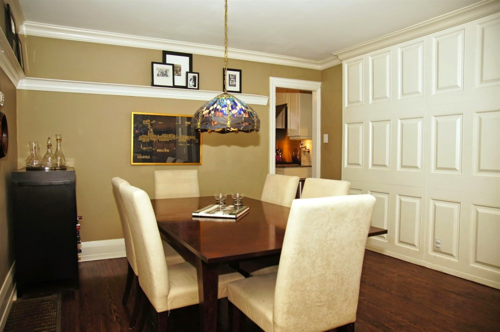 Detached Full Family Luxury Home in Prime Leslieville $699,900