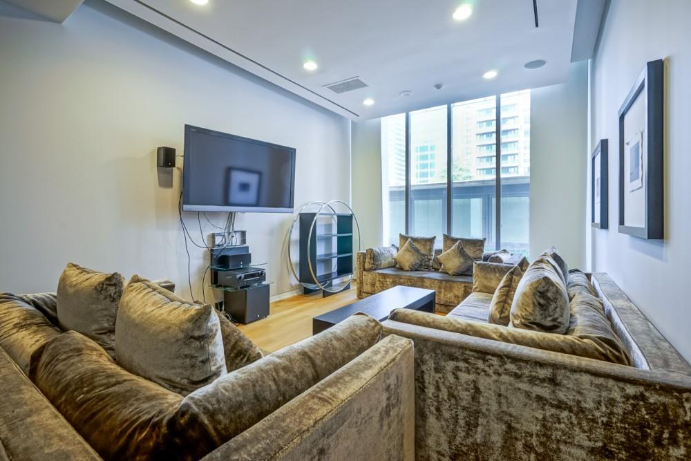 SOLD – 2 Bedroom Condo at Yonge & Bloor