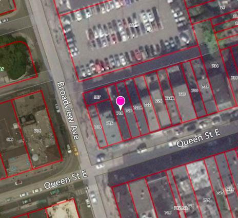 SALE PENDING – $1.8M Queen St East Triplex