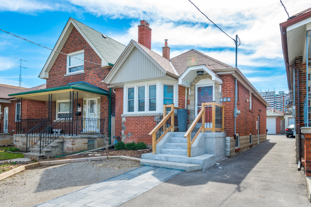 509 Whitmore Ave – Residential Duplex $799,000