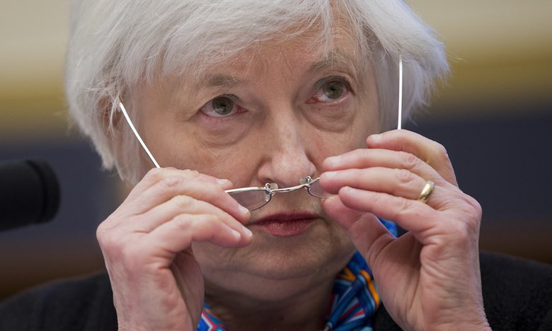 FED INCREASES INTEREST RATES
